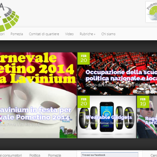PomeziaNews.it