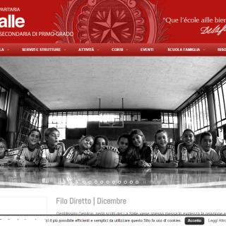 La Salle Roma